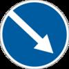 Знак № 4.7