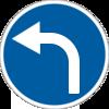 Знак № 4.3