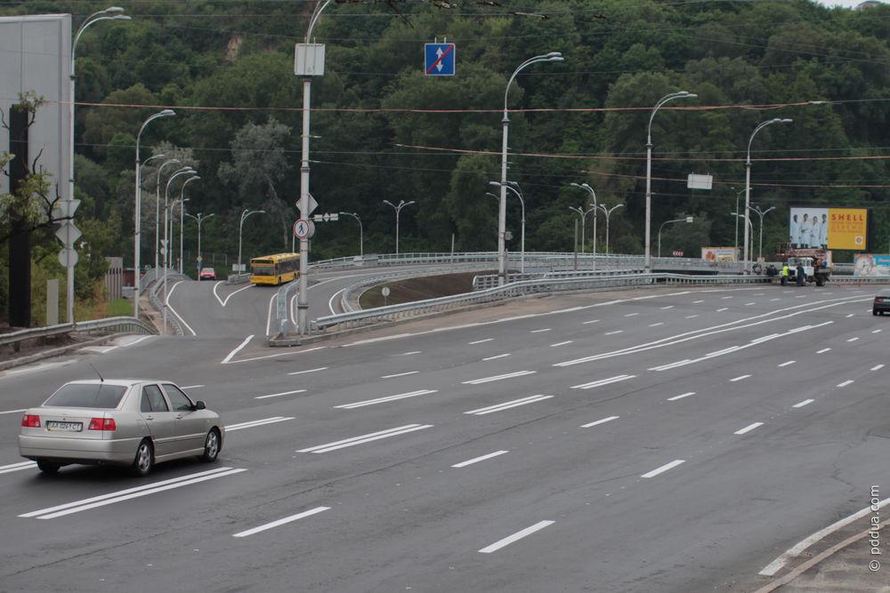 правила дорожного движения 2016 украины