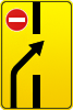 Знак № 5.24.2